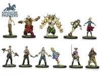 LEAD Zombicide