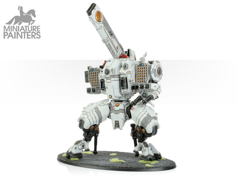 SILVER Stormsurge