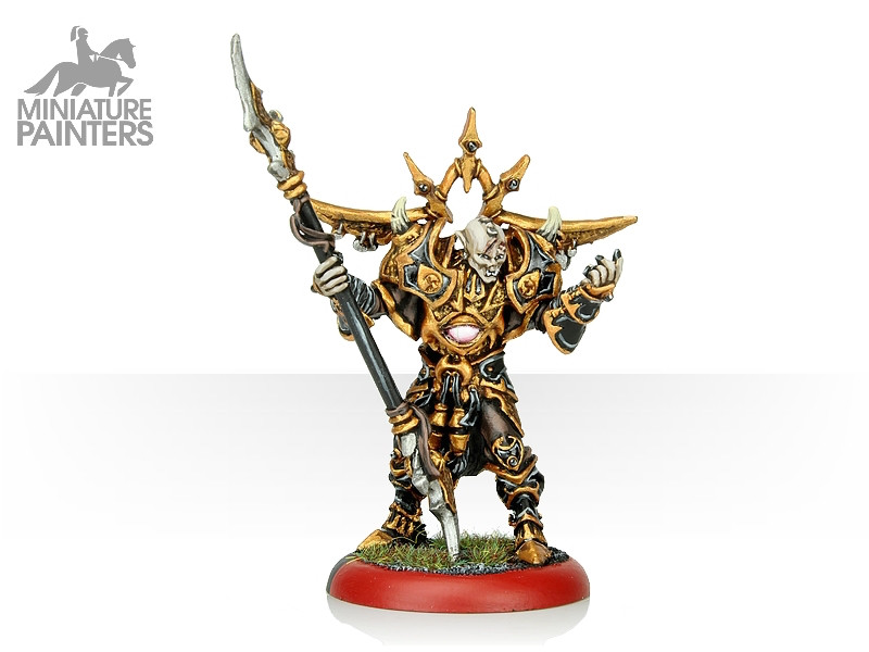 SILVER Lord Tyrant Hexeris