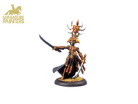 GOLD Supreme Archdomina Makeda