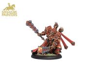 GOLD Tyrant Xerxis