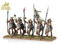 GOLD Beastmen Centigor Herd
