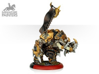 SILVER Titan Gladiator