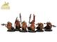 GOLD Karax Unit