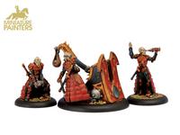 GOLD Venator Catapult Crew
