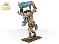 GOLD Beastmen Cygor
