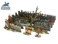 LEAD Walls & Fences
