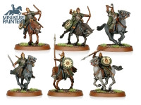 LEAD Riders of Rohan