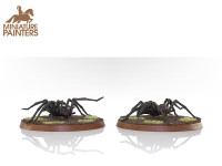 MIRKWOOD GIANT SPIDERS