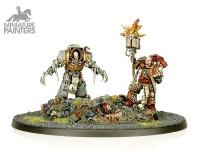 SILVER Erebus and Kor Phaeron