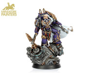 GOLD Lord Commander Eidolon of the Emperor's Children