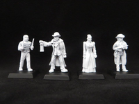 Character Pack 1