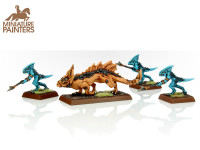 BRONZE Salamander Hunting Pack