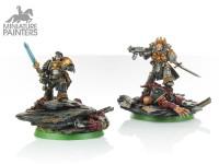 SILVER Knights-Errant