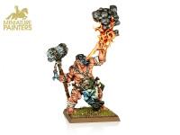 GOLD Ogre Firebelly