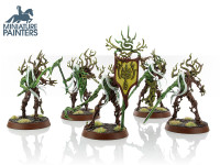 LEAD Tree Revenants