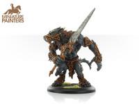 BRONZE Warpwolf Stalker