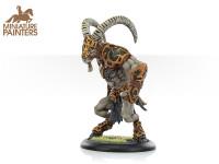 BRONZE Shadowhorn Satyr