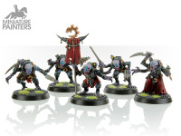 SILVER Cult Acolyte Hybrids