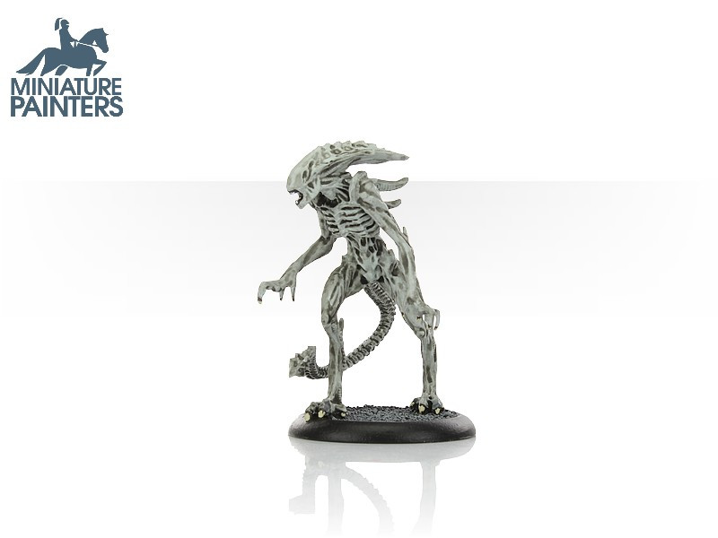 LEAD Alien Royal Guard