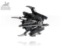 LEGION ANVILLUS PATTERN DREADCLAW DROP POD