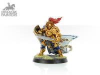 SILVER Knight-Questor