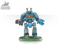 THOUSAND SONS CONTEMPTOR DREADNOUGHT (BODY ONLY)