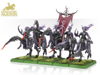 GOLD Seekers of Slaanesh