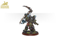 DEATH GUARD TYPHUS: HERALD OF THE PLAGUE GOD