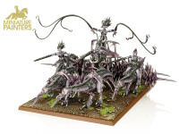 GOLD Exalted Seeker Chariot of Slaanesh