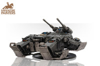 ASTRAEUS SUPER-HEAVY TANK