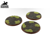 CITADEL 60 MM ROUND BASES