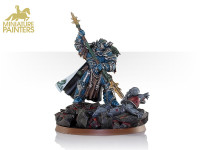 ALPHARIUS, PRIMARCH OF THE ALPHA LEGION