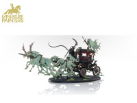 NIGHTHAUNT BLACK COACH (2018)