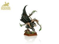 GOLD Deathmaster Snikch