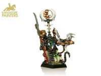 GOLD Arch Warlock