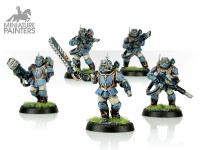 KILL TEAM: DROP FORCE IMPERATOR