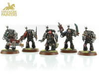 KILL TEAM: MORDELAI