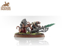 SKAVEN WARP GRINDER WEAPON TEAM