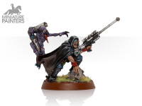GENESTEALER CULT SANCTUS