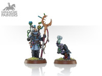 GENESTEALER CULT BIOPHAGUS