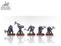 GENESTEALER CULT ABERRANTS