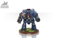 NIGHT LORDS LEVIATHAN PETTERN SIEGE DREADNOUGHT