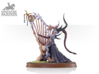 HEDONITES OF SLAANESH INFERNAL ENRAPTURESS