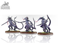 HEDONITES OF SLAANESH FIENDS
