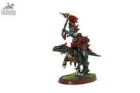 SERAPHON SAURUS SCAR VETERAN ON COLD ONE