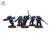 PRIMARIS ASSAULT INTERCESSORS (x10)