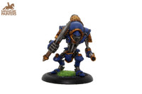 CYGNAR HUNTER LIGHT WARJACK