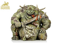 MAGGOTKIN OF NURGLE GREATER GREAT UNCLEAN ONE