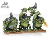 SILVER River Trolls